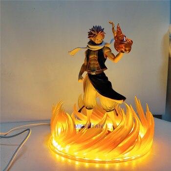 Figura de Natsu Dragneel de Fairy Tail Fairy Tail Figuras