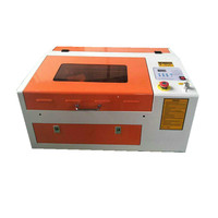 High Quality Upgrade 3040 40w 50w Co2 Laser Engraving Cutting Machine