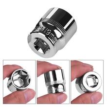 3/8 привод метрическое зеркало короткое гнездо заменить инструмент для гаечного ключа/гаечный ключ аксессуары