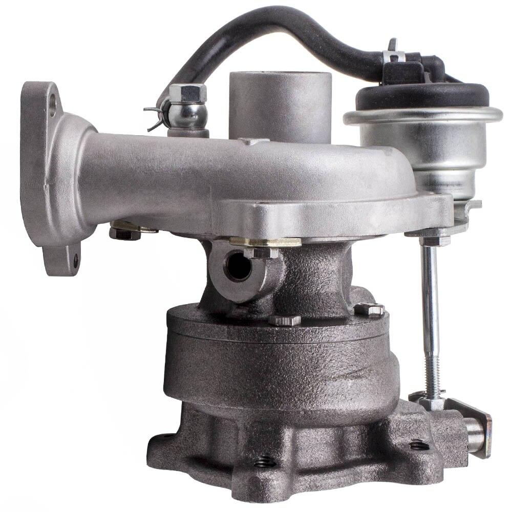 307 citroen c2 14hdi turbocompressor turbo 54359880009 05
