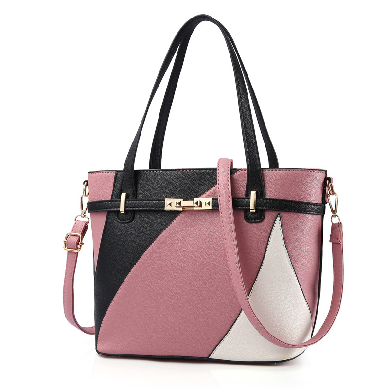 Fashion Handbag Office Bags For Women New Leather Bag Laptop Bags For Women Large Capacity Briefcase Shoulder Bag Computer Bag
