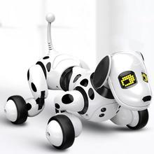 Remote Control Robot Dog Programmable 2.4G Wireless Intellig