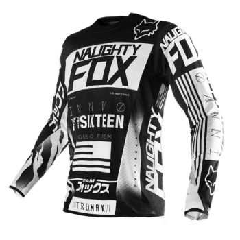 FOX Off-Road Motocross Jersey