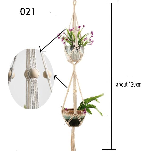 Hot-sales-100-handmade-macrame-plant-hanger-flower-pot-hanger-for-wall-decoration-countyard-garden++