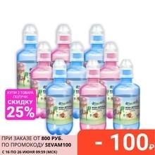 Вода питьевая Fleur Alpine 0.25л, с 0 месяцев, 12 шт.
