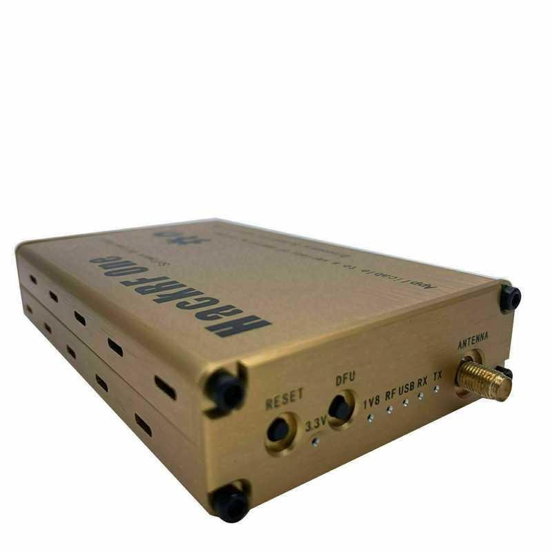 ABKT-עבור Hackrf אחד 1 Mhz-6 Ghz Sdr פלטפורמת רדיו מוגדר תוכנה לוח + מעטפת