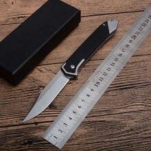 Высококачественный складной карманный нож 571 лезвие 8 cr13