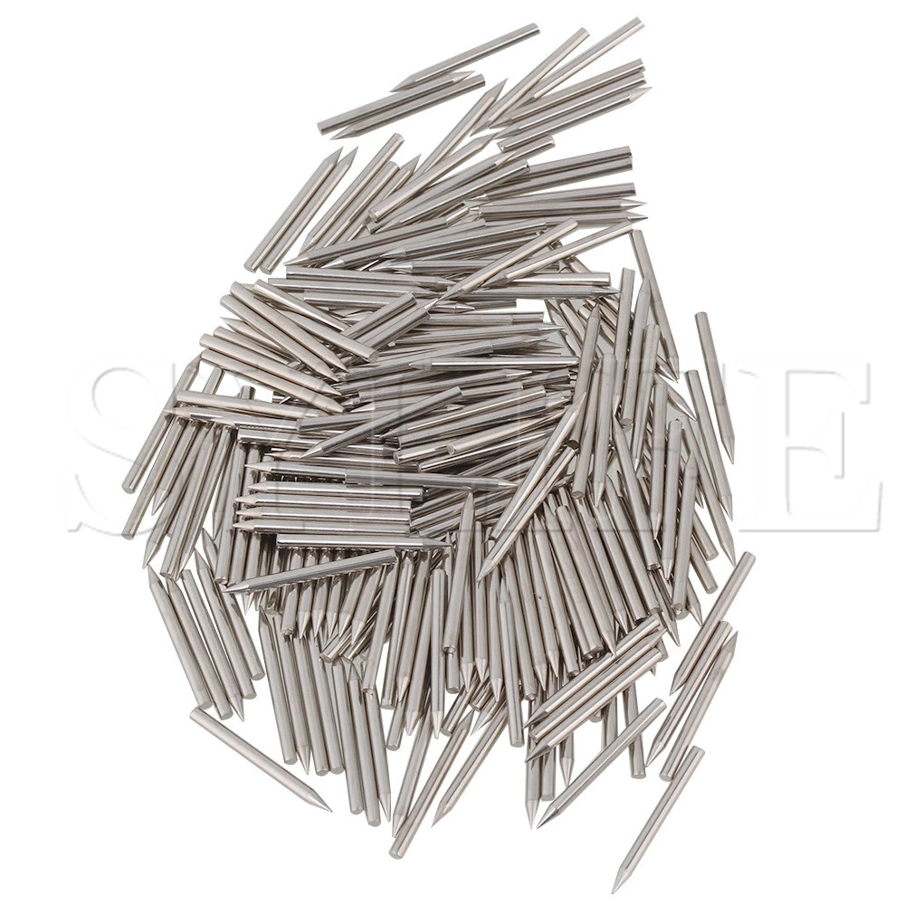 One Set Replacement Piano Center Pins Piano Action Repair Pins 1.225mm