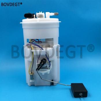 Electric Fuel Pump Module Assembly for CHEVROLET AVEO AVEO5 1.6L L4 PONTIAC G3 WAVE 1.6L L4  etc.  E3711M 96447645