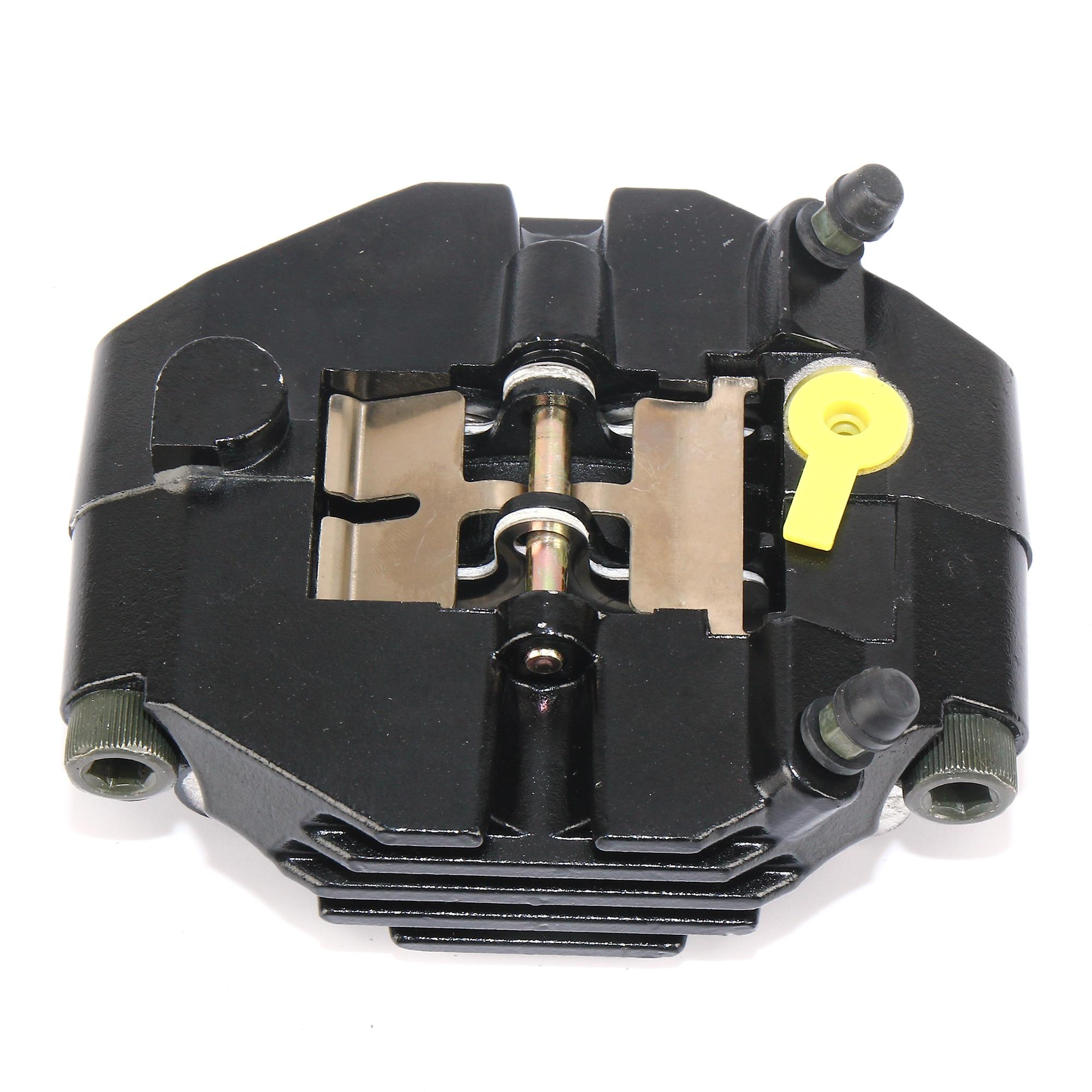 CF188 CF500 Rear Brake Caliper CF Moto Rebuild Kit 450CC UTV ATV 625 BUGGY GO KART Parts 9010-080500 HZDQ