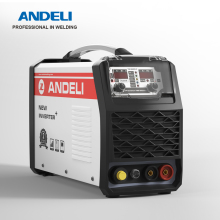 ANDELI TIG-250GPLC Professional TIG welding machine TIG/COLD/PULSE/CLEAN/Au-Ag Multifunctional Welder