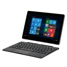 Buy 2in1 Windows 10 Tablet 10.1 inch Windows Tablet Trail-T3 Z735 Quad Core 1280*800 Screen 2GB&32GB Micro USB Windows Tablet PC directly from merchant!