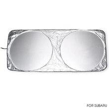 1 шт передние и задние окна автомобиля солнцезащитный козырек