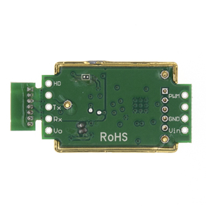 Image 2 - MH Z19 инфракрасный датчик co2 для монитора co2 MH Z19B инфракрасный датчик углекислого газа co2 0 5000ppm