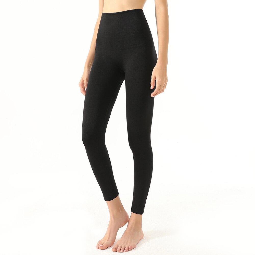 Image 3 - CI 0008 High Waist Body Shaping Pants Abdomen Seamless Body Pants Shapewear-in Control Panties from Underwear & Sleepwears