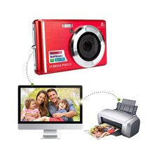 C4 Gift LCD Display Portable Clear Face Detection HD Digital Camera