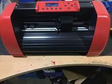 Настольный виниловый режущий плоттер a3 mini Графический Плоттер