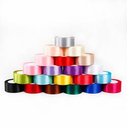 4,0 см однотонные ленты поделка бант из ленты с цветочным узором магазин упаковки Материал лента для торта