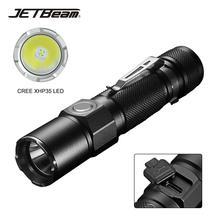 JETBeam KO-02 1800LM Powerful…