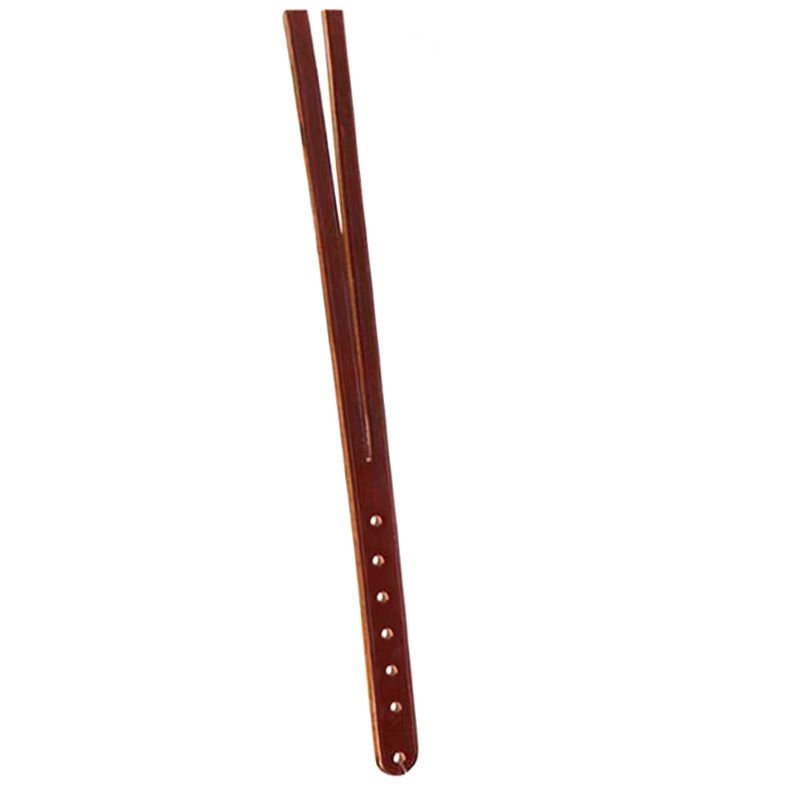 Brown leather Spanking Paddle BDSM Bondage Sex Whip Whipping Flogger Spanking Sluts Paddles Sex Erotic adults Toys for Couples