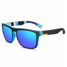2021 New Brand Fashion Polarized Sunglasses Men Women Fishing Driving Goggles Camping Hiking Cycling Eyewear Sport Sun Glasses
