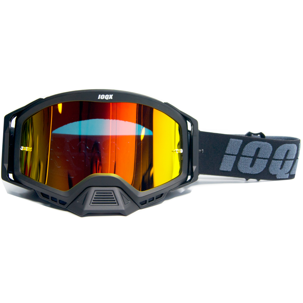 cheapest 2020 newest motorcycle sunglasses motocross safety protective MX night vision helmet goggles driver driving glasses for sale