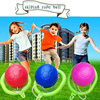 Colorful Ankle Skip Jump Ropes - Swing Ball Toys 4