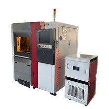MIni Metal FiberLaser Cutting Machine