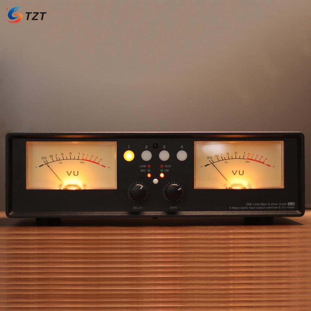 TZT VU2-D/L LED Version/Bulb ...