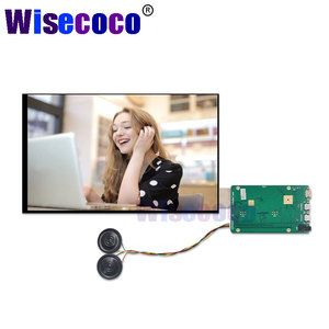 ЖК-дисплей 10,1 дюйма 1200*1920 10:16 ips с USB type-c HDMI Плата водителя 440 нитей дисплей высокой яркости
