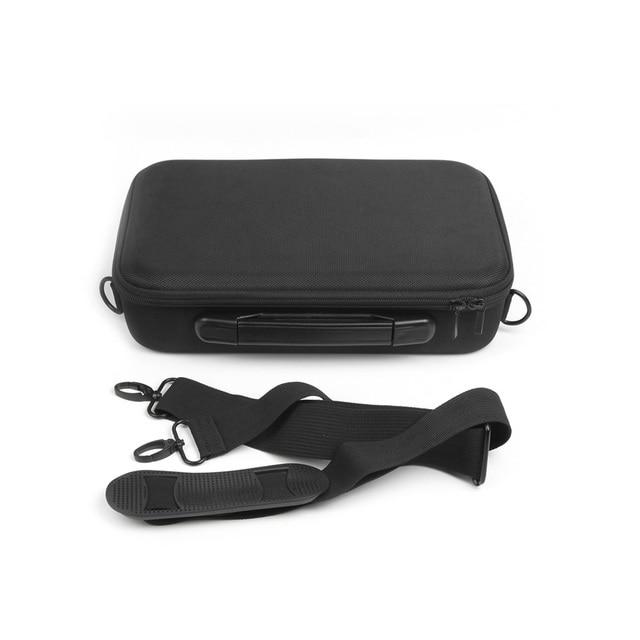 אחסון כתף תיק מגן תיק מזוודה עבור DJI Tello EDU Drone ו Gamesir מרחוק בקר