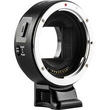 Viltrox EF NEX IV אוטומטי פוקוס עדשת מתאם עבור Canon EOS EF EF S עדשה לסוני E NEX מלא מסגרת A9 AII7 A7RII A7SII A6500 A6300