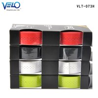 Velo VLT 073H Road Bike Bicycle Handlebar Tape Non slip damping absorb sweat Cycling Handle bind Belt parts