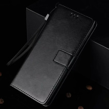 Leather Case For OPPO Realme 5 Pro Wallet Flip Case For OPPO Realme 5 Protective Mobile