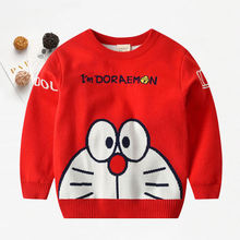 Рождественские свитера для маленьких девочек одежда мальчиков