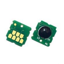 SC13MB бак чип для Epson SureColorSC-F550 SC-T2150 SC-T3150 SC-T3150N SC-T5150 SC-T5150N отработанных чип