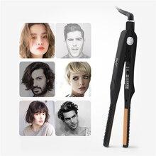 Ultra-Thin Hair Straightener
