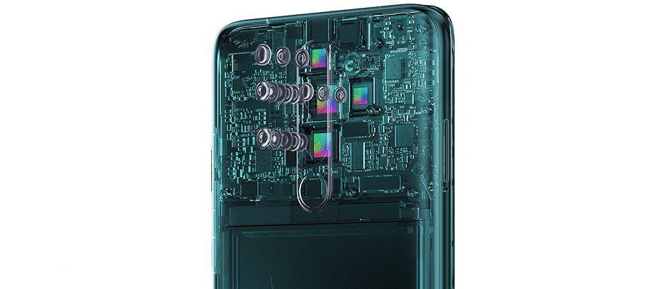 Redmi Note8 Pro 6+64GB Smartphone