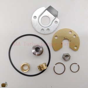 Image 2 - HT12/HT10 zestawy naprawcze turbosprężarek/odbudować zestawy 14411 w sprawie bezpieczeństwa sieci i informacji san Terrano/Navara dostawca AAA turbosprężarek części