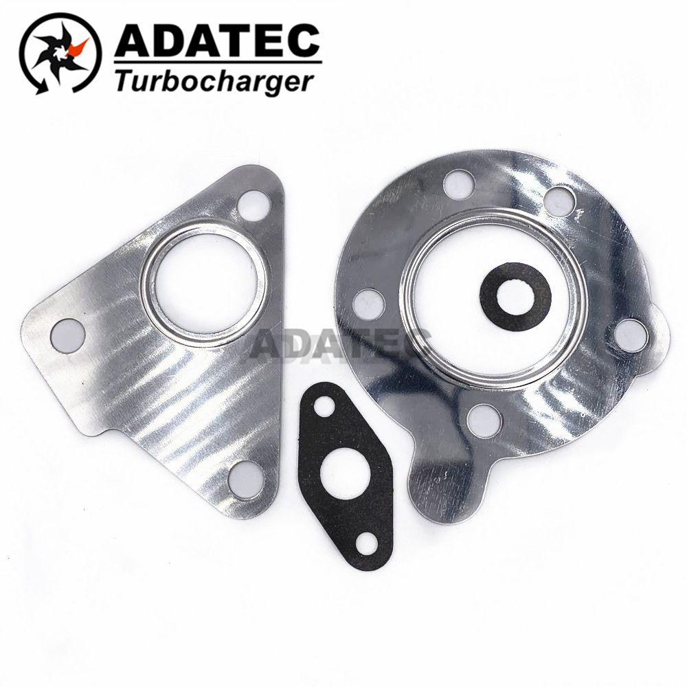 BV39 54399880030 54399880070 54399700070 <font><b>turbocharger</b></font> flange gaskets 7701476183 for <font><b>Renault</b></font> Clio III <font><b>1.5</b></font> <font><b>dCi</b></font> 106 HP <font><b>K9K</b></font> engine image