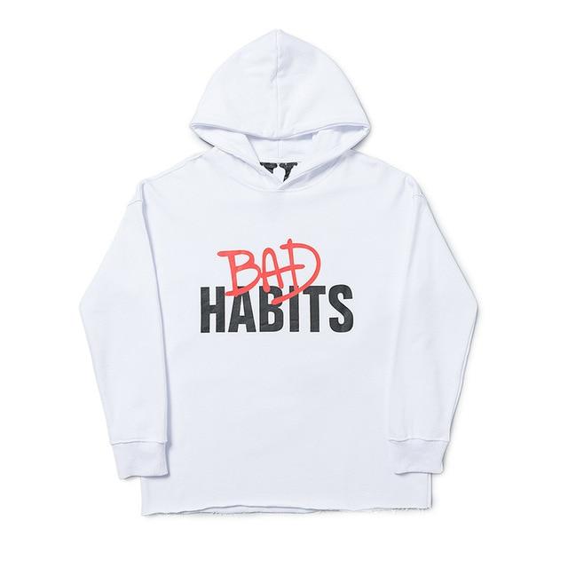 VLONE Bad Habits Hoodie 2