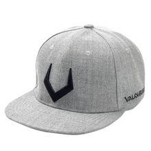 Kuulee модная кепка в стиле хип-хоп с вышивкой в виде рога оленя, бейсболка, подарок на день рождения, хлопковая Регулируемая Кепка