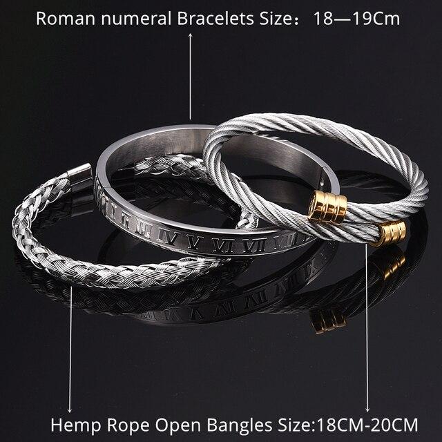 Roman Metal Trio 6