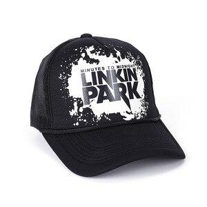 Image 1 - Unisex Summer Snapback Hats Hip hop Fashion Printed Duck Tongue Cap Outdoor Sunshade Baseball Cap Ultra Light Sunhat Casual