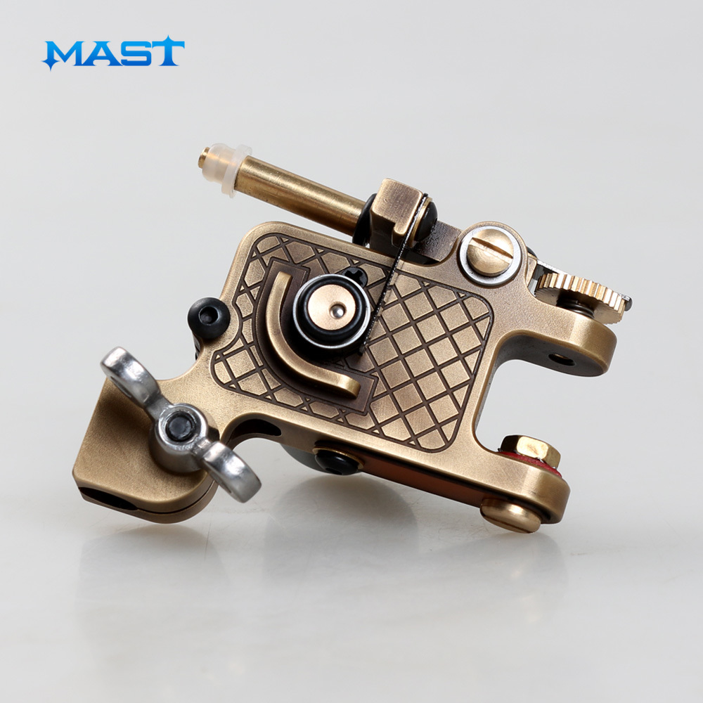 Professional Rotary Tattoo Machine Imported Motor Tattoo Guns Supplies