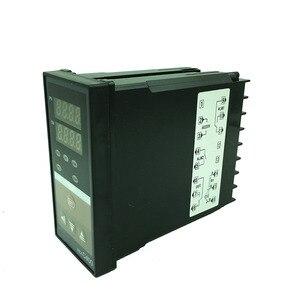 Image 3 - REX C400 termostato digital rkc pid controlador de temperatura termostato (ssr saída) + k tipo termopar + max 40a relé ssr