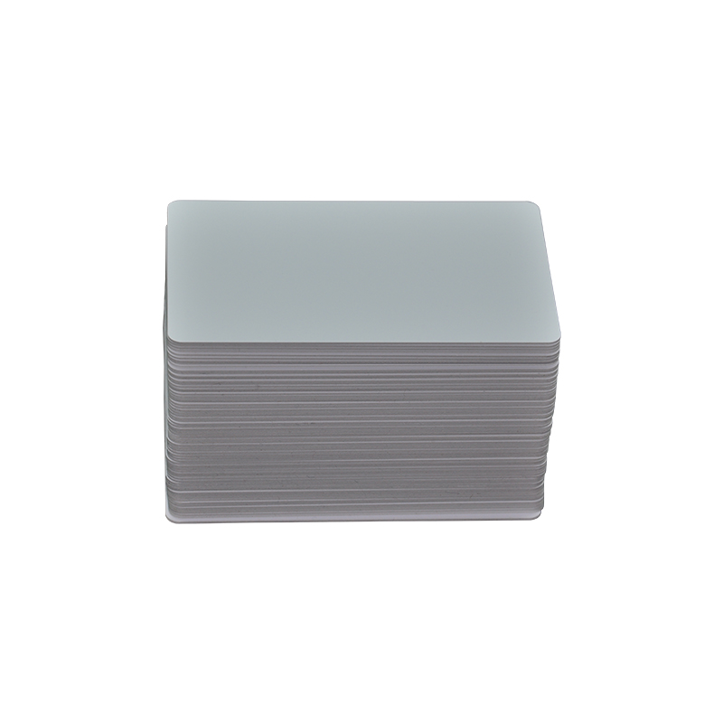 100PCS TK4100/FM08 125Khz RFID Proximity Cards ID Card Door Entry Access 0.85mm, RFID Access Cards. Thin /white