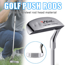 Club-Equipment Golf Heads-Set R Push-Rod Grinding Stainless-Steel Double-Side