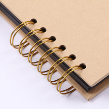 60 pages Photo Albums Scrapbook Paper DIY Craft Album Scrapbooking Picture Album for Wedding Anniversary Gifts Memory Books decr