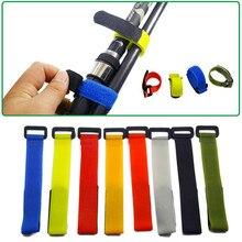 Belt Hook Suspenders-Fastener Tie-Holder Strap Ties Fishing-Tackle-Accessories Fishing-Rod
